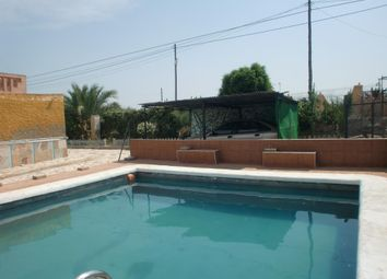 Thumbnail 3 bed finca for sale in Albatera, Valencia, Spain