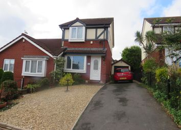 Thumbnail 2 bedroom semi-detached house for sale in Mulberry Close, Paignton