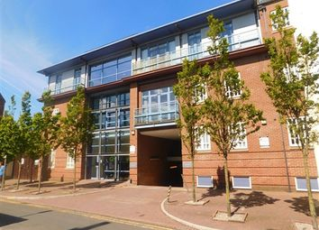Thumbnail 2 bed flat for sale in The Posting House, Southport