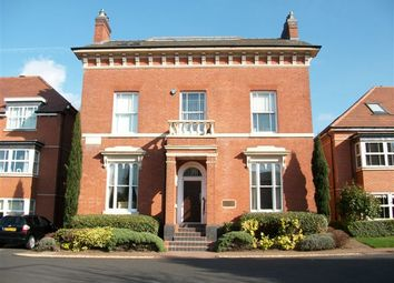 Thumbnail 2 bed flat to rent in Donnington House, Birmingham Road, Wylde Green, Sutton Coldfield