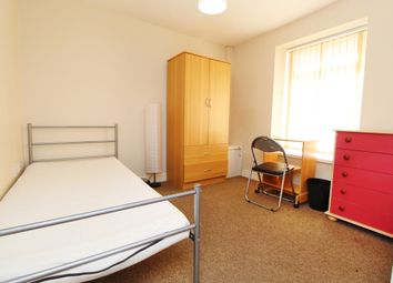 Thumbnail 4 bedroom shared accommodation to rent in Park Street, Treforest