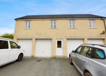 Thumbnail 2 bedroom maisonette for sale in Dartmoor View, Pillmere, Saltash, Cornwall