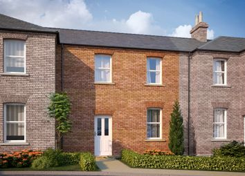 Thumbnail 3 bed property for sale in Orchard Park, Holbeach, Spalding