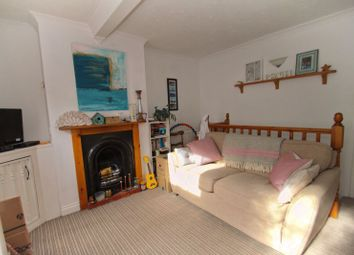 Thumbnail 2 bed terraced house to rent in York Street, Cowes