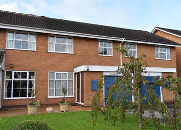 Thumbnail 3 bed terraced house for sale in Berberry Close, Bournville, Birmingham