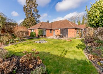 4 bed detached bungalow for sale in Lower Green Road, Esher KT10