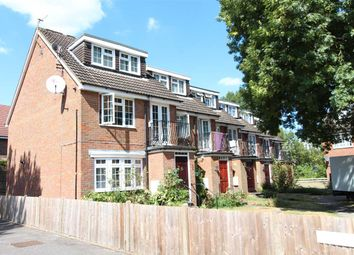 Thumbnail 2 bedroom flat to rent in Bramble Close, Stanmore