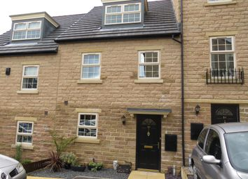 Thumbnail 3 bed terraced house for sale in Marlington Drive, Ferndale, Huddersfield