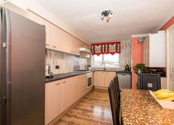 Thumbnail 3 bed terraced house for sale in Cowley Gardens, Westfield, Sheffield