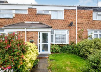 3 bed terraced house for sale in Rickyard Piece, Quinton, Birmingham B32