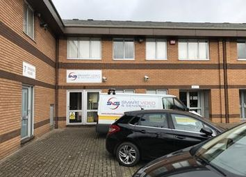 Thumbnail Office for sale in 8A And 8B Dragoon House, Hussar Court, Waterberry Drive, Waterlooville