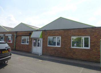Thumbnail Light industrial to let in Strawberry Lane Industrial Estate, Strawberry Lane, Willenhall