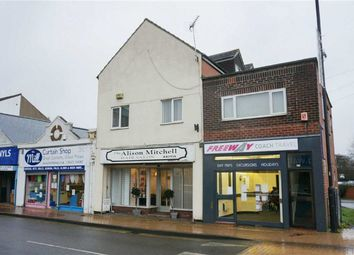 Thumbnail Commercial property for sale in 35, Outram Street, Sutton In Ashfield