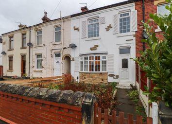 Thumbnail 1 bed terraced house for sale in Peel Street, Horbury, Wakefield