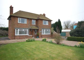 Thumbnail 3 bed detached house for sale in Reedness, Goole