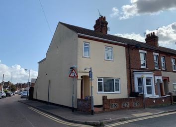 Thumbnail 3 bed end terrace house for sale in Gwynne Road, Harwich