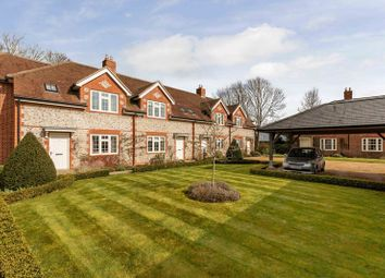 2 bed terraced house for sale in Chantry Hall, Westbourne, Emsworth PO10