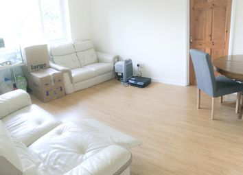 Thumbnail 1 bed flat to rent in Runnymede Court, West End, Southampton