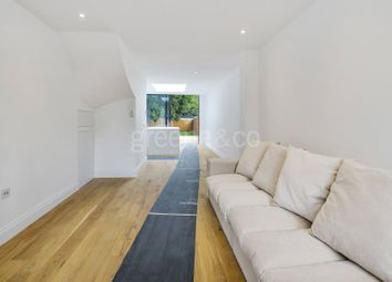 Thumbnail 3 bed terraced house for sale in Garth Road, London
