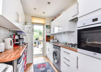 Thumbnail 3 bed terraced house for sale in Helmsdale Road, London