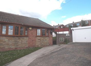 Thumbnail 3 bed bungalow for sale in Windsor Crescent, Barnsley