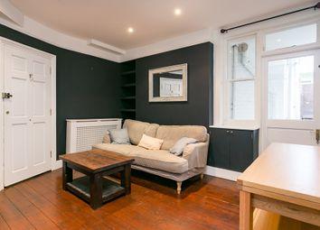 Thumbnail 2 bedroom flat to rent in Wellfield Road, London