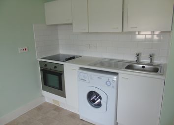 Thumbnail 1 bed property to rent in Crwys Road, Cathays, Cardiff