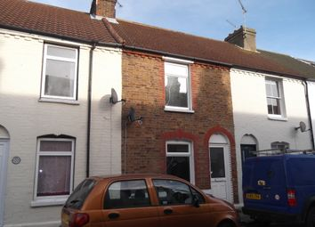 Thumbnail 3 bed terraced house to rent in Albert Street, Whitstable