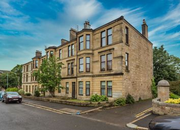 Thumbnail 3 bed flat for sale in 2/2 3 Mansionhouse Road, Paisley
