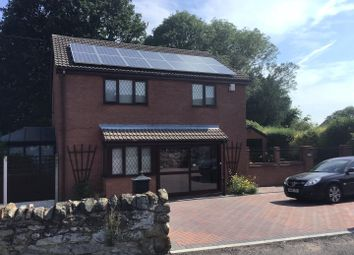 Thumbnail 3 bedroom detached house for sale in Main Road, Ketley Bank, Telford