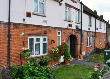 Thumbnail 3 bed terraced house to rent in Prince Regent Lane, London