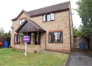 Thumbnail 2 bed semi-detached house for sale in Cheriton Gardens, Littleover