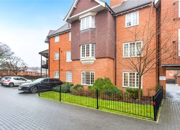 Thumbnail 1 bed flat for sale in Wroughton Road, Wendover, Aylesbury, Buckinghamshire