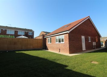Thumbnail 2 bedroom detached house for sale in Lowland Close, Sutton-On-Hull, Hull