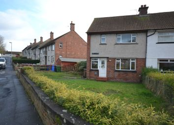 Thumbnail 2 bed semi-detached house for sale in Wood Park, Ayr