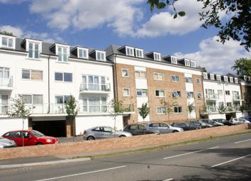Thumbnail 2 bed flat to rent in Brook Court, Watling Street, Radlett