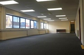 Thumbnail Office to let in Suite Water House, Texcel Business Park, Thames Road, Dartford, Kent