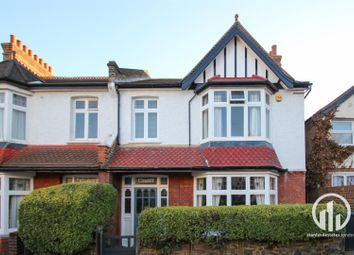 Thumbnail 4 bed semi-detached house for sale in Bournville Road, London