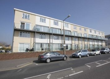 Thumbnail 2 bed flat to rent in Eastern Esplanade, Southend-On-Sea, Essex