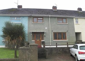 Thumbnail 3 bed property to rent in Fleming Crescent, Haverfordwest