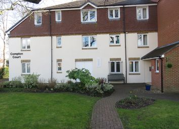 Thumbnail 1 bed property for sale in Belle Vue Road, Southbourne, Bournemouth