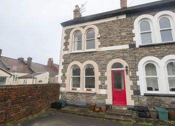 Thumbnail 2 bed terraced house for sale in Seneca Place, St. George, Bristol