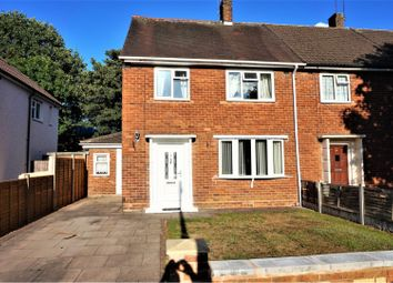 Thumbnail 3 bedroom semi-detached house for sale in Elizabeth Road, West Bromwich