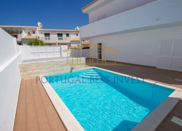 Thumbnail 4 bed detached house for sale in Montinhos Da Luz, Luz, Lagos