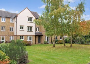 Thumbnail 2 bed flat for sale in Haig Court, Cambridge