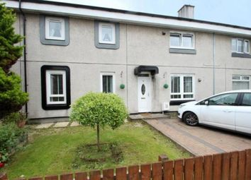 Thumbnail 3 bed flat for sale in Shafton Place, Glasgow, Lanarkshire