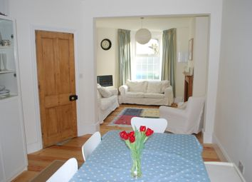 Thumbnail 4 bed terraced house to rent in Surrey Road, London