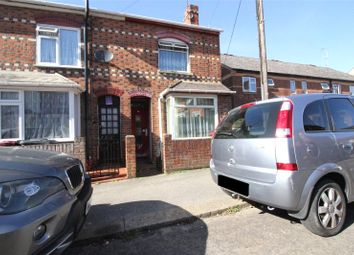 Thumbnail 3 bedroom end terrace house for sale in Brighton Road, Reading, Berkshire