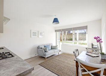 Thumbnail 1 bed flat for sale in South View, Clifton Road, Wimbledon