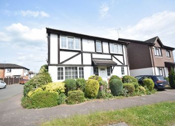Thumbnail 4 bed detached house to rent in The Magpies, Luton